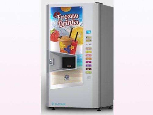 ברצינות מכונות ברד אוטומטיות, מכונות שתייה אוטומטיות YP-57
